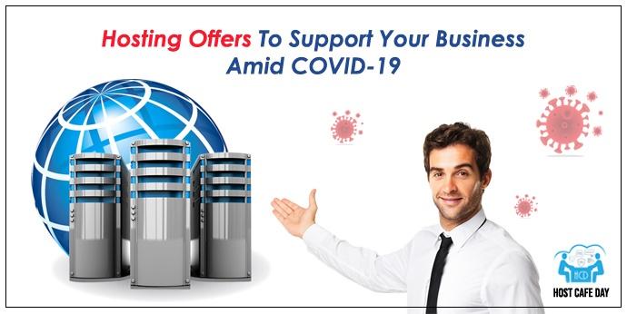web hosting offers banner