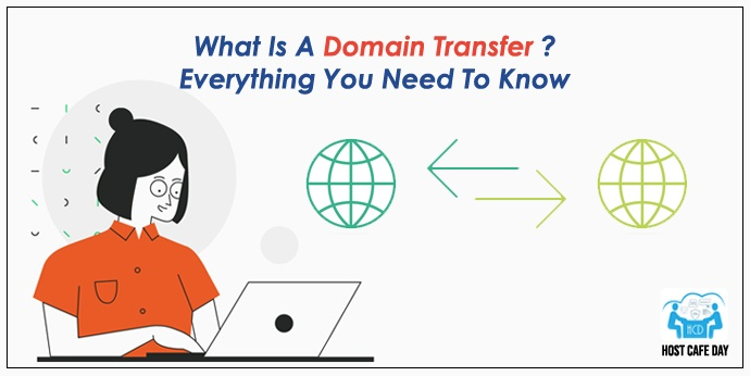 What Is A Domain Transfer