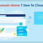 What Is a Domain Name? How To Choose It Wisely