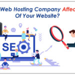 Does Web Hosting Company Affect SEO of Your Website?