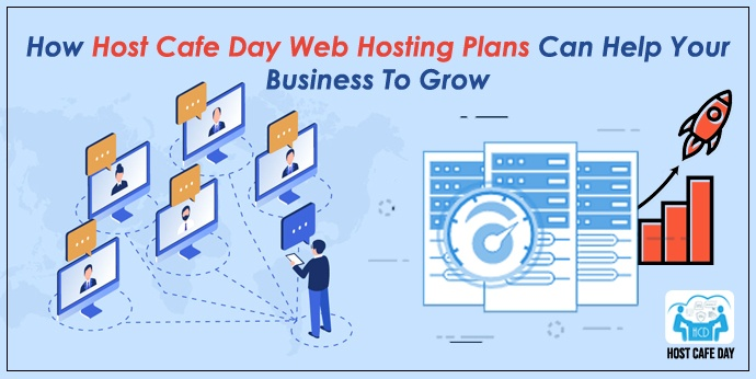 Host Cafe Day Web Hosting Plans