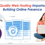 Why Quality Web Hosting Important For Building Online Presence