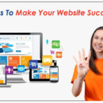 Success of your Website Can be Easy with these Tips