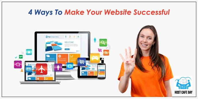 Make Your Website Successful